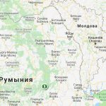 В Румынии произошло одно из сильнейших землетрясений в этом году