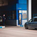 На время пасхальных каникул на границе с Украиной будут созданы 9 дополнительных КПП