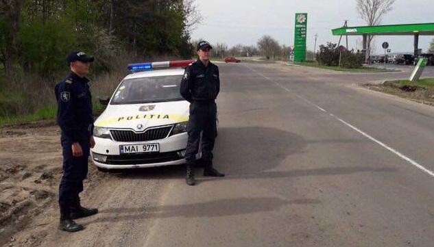 НИП усиливает патрулирование национальных трасс
