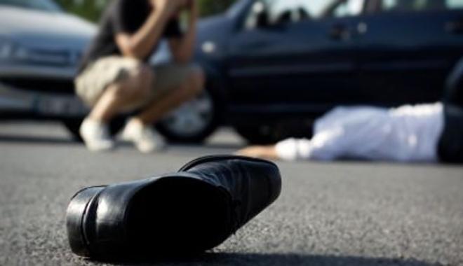 За неделю в Кишинёве под колёсами автомобилей погибли два пешехода