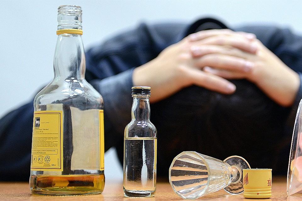 В Приднестровье мужчина скончался, а женщина впала в кому из-за злоупотребления спиртным