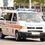 """Более 200 машин """"скорой помощи"""" в Молдове – с истекшим сроком эксплуатации"""