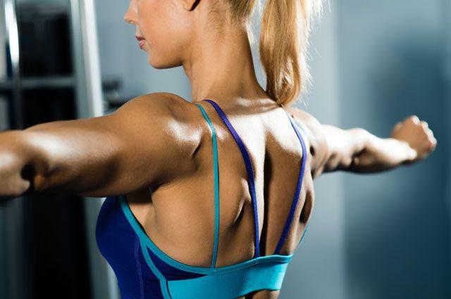 Не боли, спина! 6 упражнений, которые разблокируют спину
