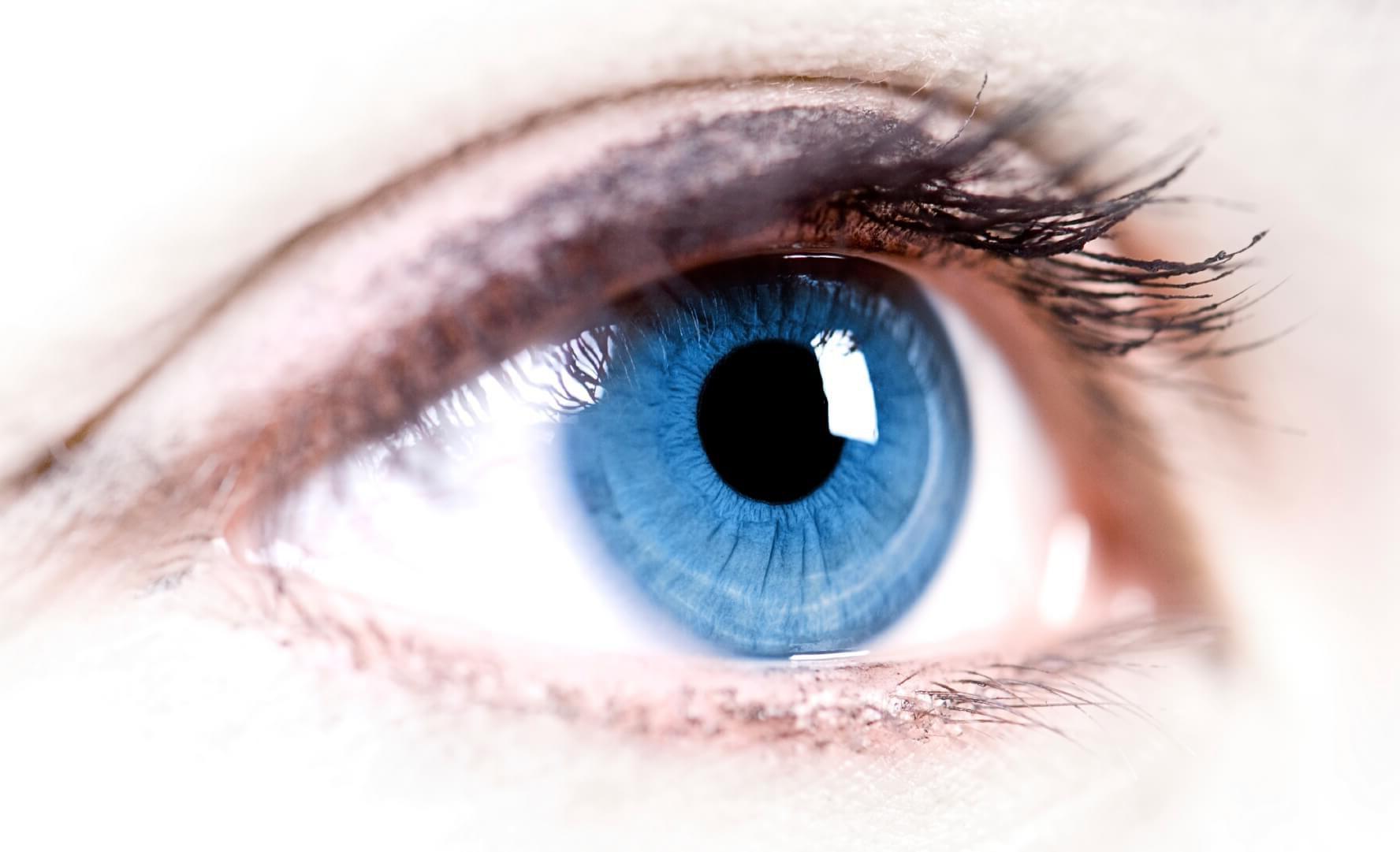 Что поможет вашим глазам?