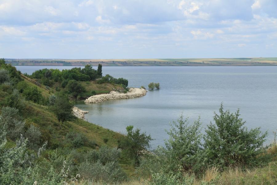Риск затопления в Молдове: объявлен желтый код