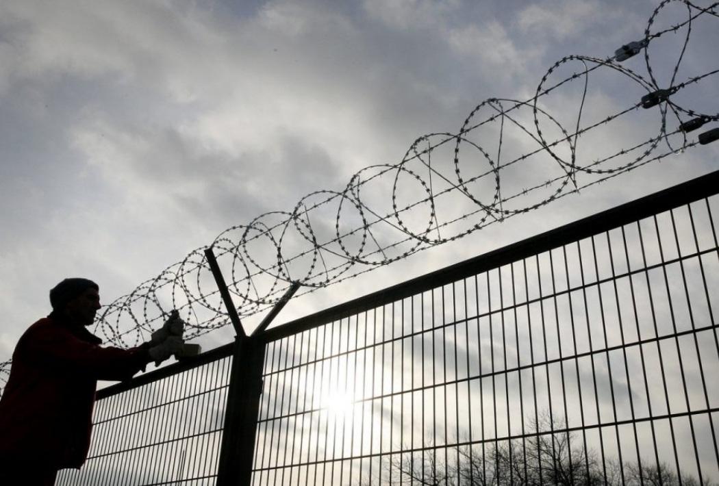 """Из тюрьмы """"Прункул"""" сбежал заключенный: вскоре его задержали"""