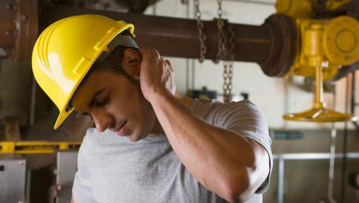 Ежегодно в Молдове происходит около 450 несчастных случаев на работе