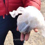 """Молдаванина с """"полными карманами марихуаны"""" задержали в Румынии (ФОТО, ВИДЕО)"""