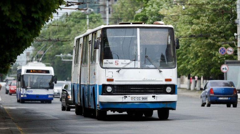 Пассажирка столичного автобуса засудила его водителя, ставшего виновником ее травм