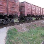 В Рыбнице женщина получила травмы, будучи сбитой поездом