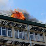Итог пожаров в Кишиневе: люди не пострадали, выгорело около 1500 квадратных метров площади (ФОТО, ВИДЕО)