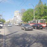 Строительство гипермаркета на Рышкановке сделает движение в этой зоне катастрофическим (ВИДЕО)