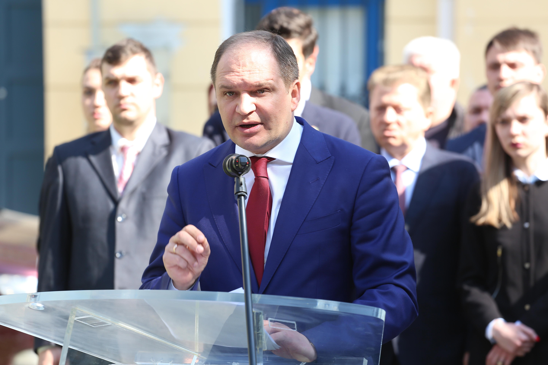 Ион Чебан представил конкретные решения для эффективного управления столицей (ВИДЕО)