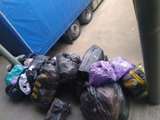 Молдаванин спрятал контрабандный товар на 100 тысяч леев в систему вентиляции машины (ФОТО)