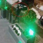 В Кишиневе ищут грабителя, отобравшего сумку у пенсионерки (ВИДЕО)
