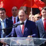 Инвестиции, парковки, реабилитация дорог, парков и водоемов: Чебан назвал среднесрочные проекты для Кишинева