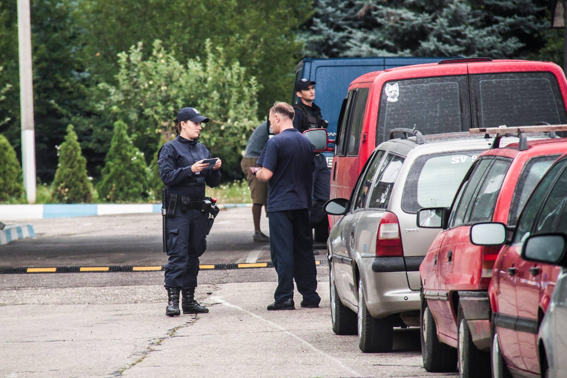 На границе Молдовы снова ажиотаж: граждане отправились за рубеж на майские праздники