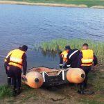 Ушел на рыбалку и утонул: из озера в Кагуле вытащили тело мужчины (ВИДЕО)