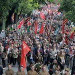Общегражданский Марш Победы пройдет сегодня в Кишиневе