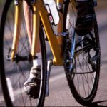 В Тирасполе 9-летний ребенок украл велосипед у своего приятеля