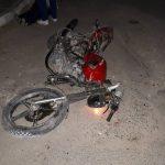 В Фэлештах мотоцикл столкнулся с машиной: один человек погиб (ФОТО)
