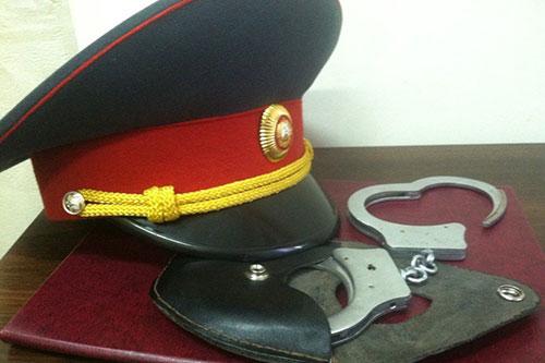 Кабель, дрель и болгарка: добыча двух воров в Приднестровье