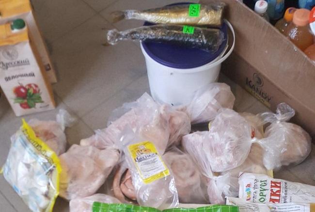 НАБПП оштрафовал магазины в Окнице на 20 тысяч леев за крупные нарушения