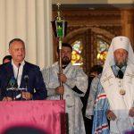 Додон: Молдавский народ всегда был сильным и умел достойно отвечать на провокации