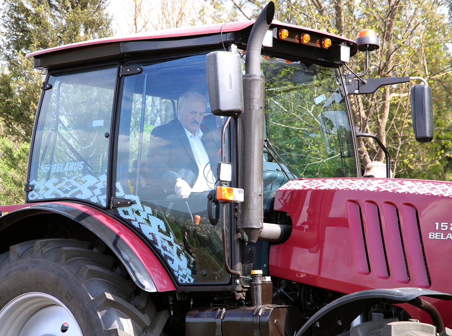 Лукашенко – молдаванам: Хочу, чтобы вы были истинными хозяевами в своей стране (ВИДЕО)