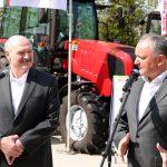 Додон пригласил Лукашенко в Молдову осенью, чтобы вместе сделать вино из молдавского винограда (ВИДЕО)