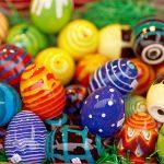 В Кишиневе открываются пасхальные ярмарки: где их искать