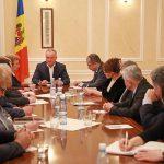 Под патронатом президента в Кишиневе пройдет Форум этносов Республики Молдова