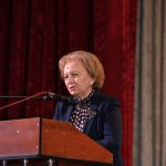 Председатель ПСРМ поздравила ветеранов и людей с ограниченными возможностями с Пасхой (ФОТО)