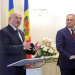 Лукашенко - молдаванам: Мы будем делать всё для того, чтобы вы жили богаче