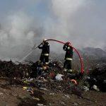 За сутки в Молдове произошло 22 пожара: сгорело более 30 гектаров растительности (ВИДЕО, ФОТО)