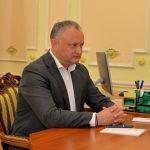 В конце апреля президент встретится с руководителями молдавской диаспоры со всех регионов России
