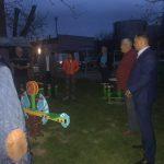 Ион Чебан продолжает общаться с гражданами на насущные для Кишинева темы