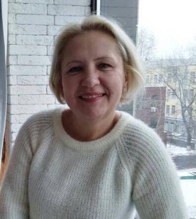 В Кишиневе разыскивают пропавшую гражданку России
