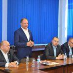 Чебан провел ряд важных встреч на предприятиях Кишинева (ФОТО)