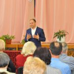 Чебан рассказал о конкретной помощи, которую можно оказать молодым педагогам в Кишиневе