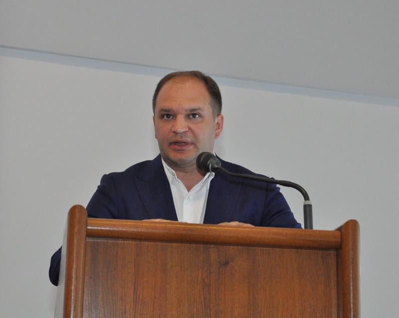 Чебан пообещал оказать посильную помощь после выборов медучреждениям столицы (ФОТО)