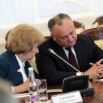 Гречаный: ПСРМ, как и президент, надеется на скорое получение Молдовой статуса наблюдателя при ЕАЭС