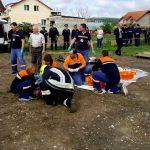 Молдавские спасатели готовятся к природным катаклизмам (ФОТО)