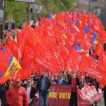 ПСРМ проведет сегодня первомайский марш и митинг