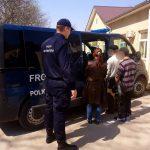 Пограничники задержали 3 членов семьи, находившихся в розыске два месяца
