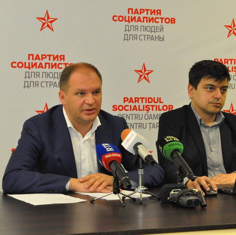 Чебан: У нас есть проекты для всех пригородов Кишинева, и после победы на выборах начнем их внедрение (ВИДЕО)