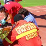 В Кишинев на вертолете доставили 5-летнего ребенка с ожогами 70% поверхности тела (ВИДЕО)