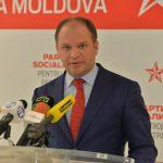 Чебан: Чтобы сделать Кишинев европейской столицей, нужны не огромные ресурсы, а политическая воля (ВИДЕО)