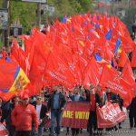 ПСРМ проведёт традиционный Марш солидарности и социальной справедливости 1 Мая (ФОТО, ВИДЕО)