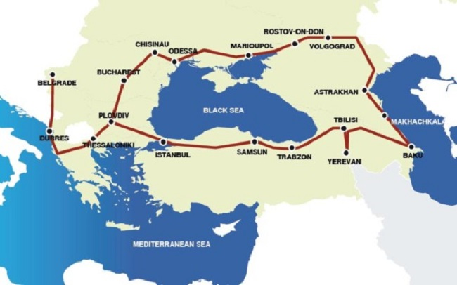 Через Молдову пройдёт самая длинная автомагистраль в Европе